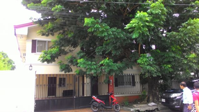 Alabang House for rent - Pacific Village - 0