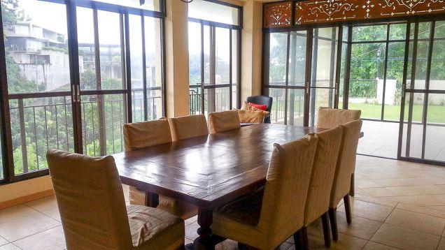 5 Bedroom House for Rent in Cebu Maria Luisa Park - 2