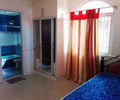2 Storey House & Lot for Rent in San Fernando,Pampanga - 8