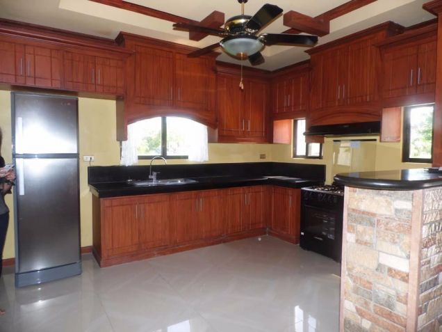 (2) Two Bedroom Fully Furnished For Rent Located at Angeles Sports Club - 2