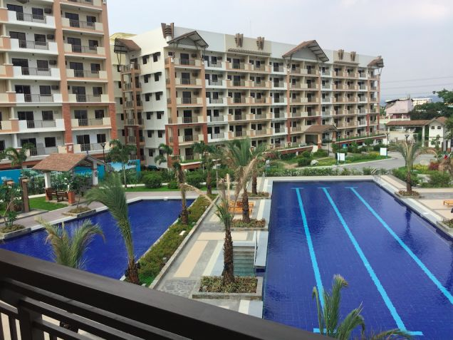Resort-type Condominium 10percent to move-in for 2 bedroom in Mirea Residences - 9