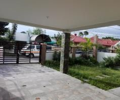 3 Bedroom 2-Storey Modern House & Lot for RENT in Friendship Angeles City - 3
