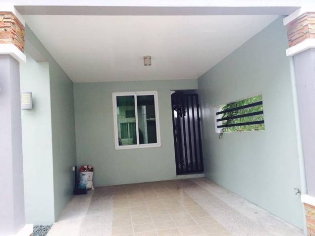 Fully furnished Town House for Rent in a Exclusive Subdivision - 6