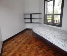 With Lap Pool, Bungalow House & Lot for rent in Hensonville Angeles City - 7