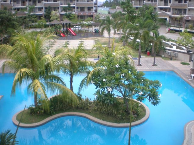 River Front Residences 2br fully furnished with parking  CGT near C5 Ortigas - 2