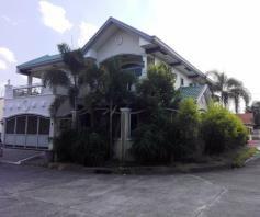 2 Storey House & Lot for Rent in San Fernando,Pampanga - 0