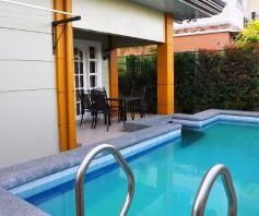 2 Storey FullyFurnished House And Lot w/pool For Rent In Angeles City - 7