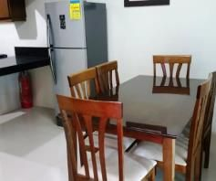 Furnished 3 Bedroom Townhouse For RENT In Friendship, Angeles City - 1