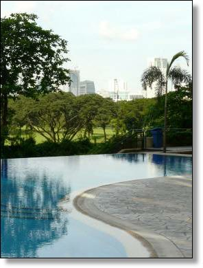 Two Bedrooms for sale in Bellagio 3, Taguig City - 2
