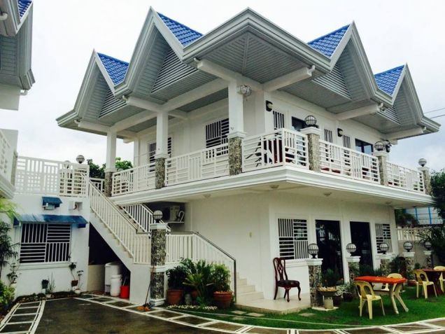 1 bedroom fully furnished apartment is located in Malabanias, Angeles City, Pampanga. - 9