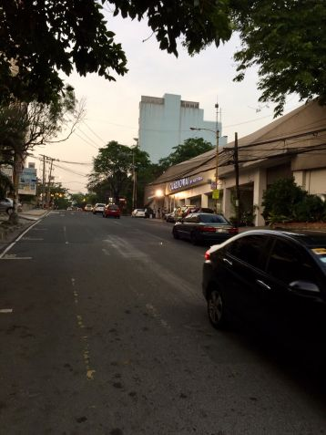 Commercial Lot @ H. Javier, Bgy. Oranbo, Pasig City For Sale - 1