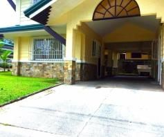 Two Story House With 5 Bedrooms For Rent In Angeles City - 9