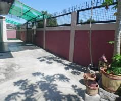 Semi Furnished House and Lot for Rent in Angeles City - 5