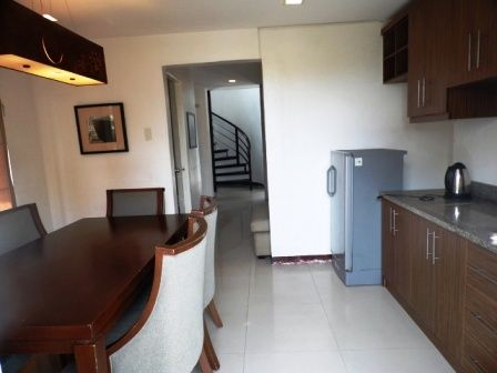 2-Storey House and Lot for Rent in Cuayan Angeles City - 1
