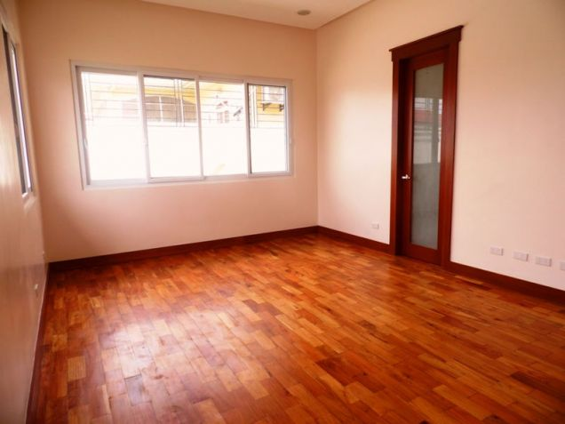 This 3 Bedroom Semi-furnished House for Rent in Angeles City, Pampanga -100K - 4