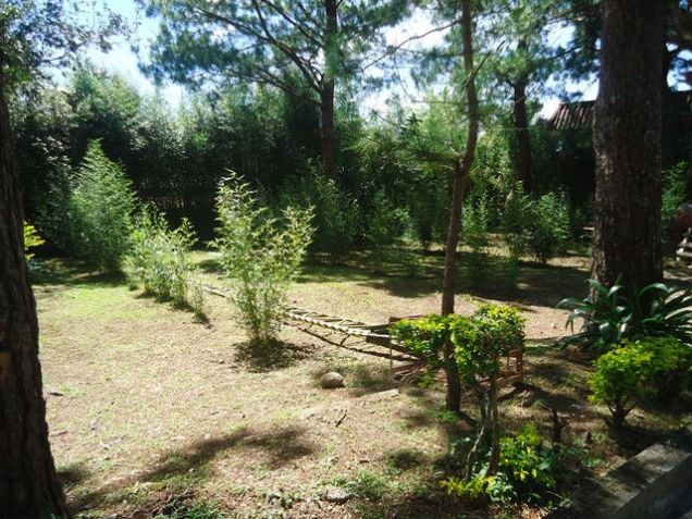 Lot for Sale in Baguio City - 1
