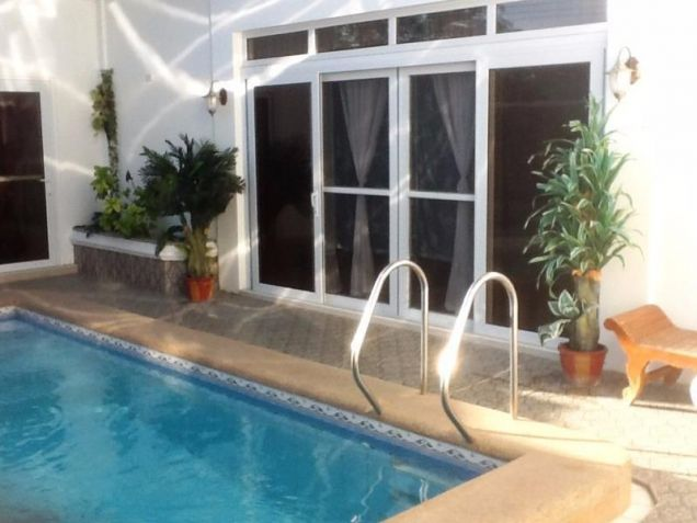 4 Bedroom Furnished House and Lot for Rent in Angeles City - 5