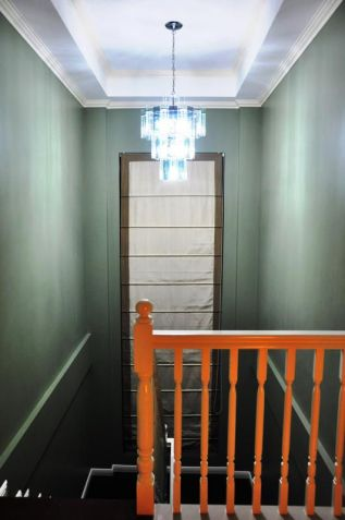 2 Storey House and Lot for Rent in Brgy. Amsic Hensonville  Angeles City - 4