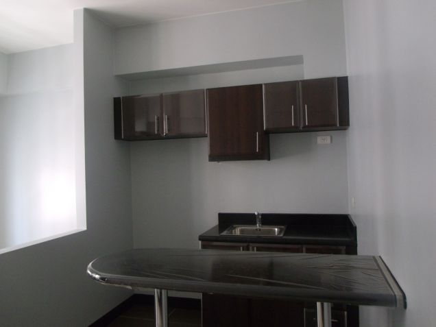 Resale Studio Unit at Stamford Mckinley Taguig - 3