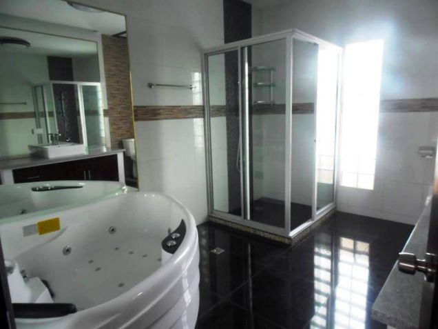 3Bedroom Fullyfurnished House & Lot For Rent In Hensonville Angeles City - 8