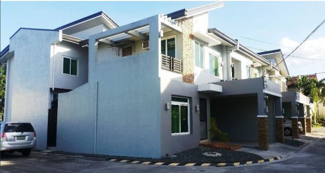 Fully Furnished Townhouse for rent in Friendship - 35K - 0
