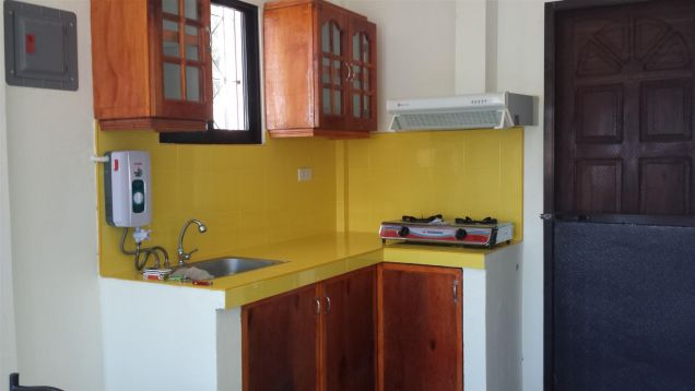 3 Bedroom House for Rent in Dumaguete Semi Furnished - 4