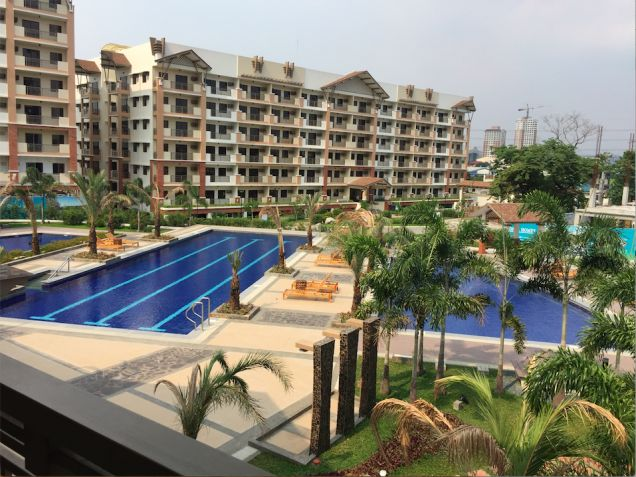 Resort-type Condominium 10percent to move-in for 2 bedroom in Mirea Residences - 5