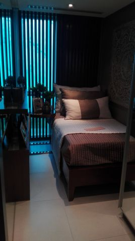 studio unit, 7k  own it now condo for sale in kasara pasig - 3