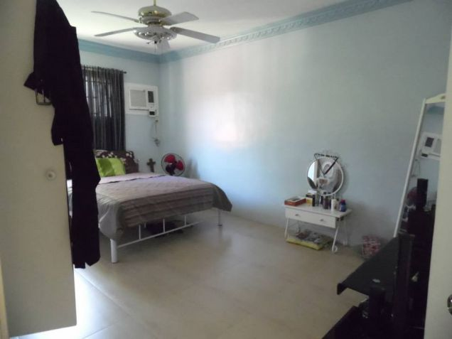5 Bedroom Elegant House with Big Yard for rent in Angeles City - 8