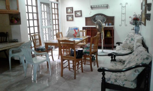 House and Lot for Rent Aliwanay Balamban 2 br 1 maid room 3 toilet and bath - 6