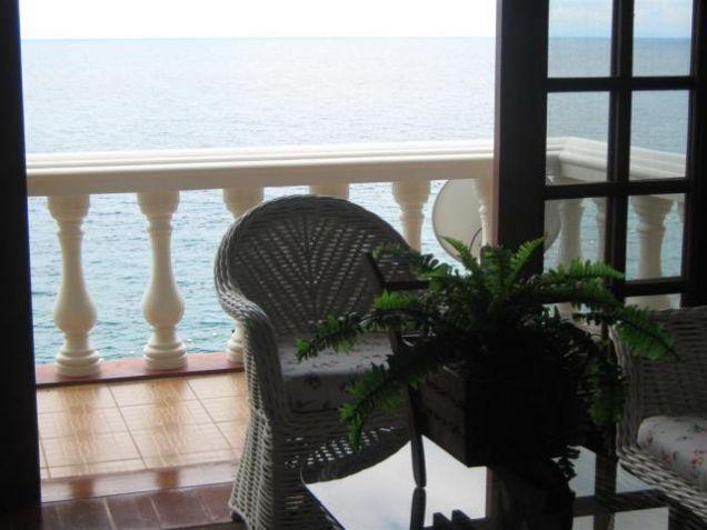 For Rent Two Beachouses with Pool,Garden and Cliff Beachfront, Tabogon Cebu - 5