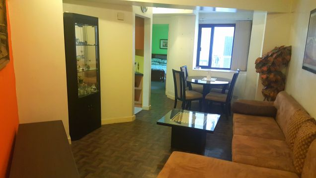 Condo at Eastwood Palazzo Residences (Da Vinci Tower) | PJ Tai Realty - 2