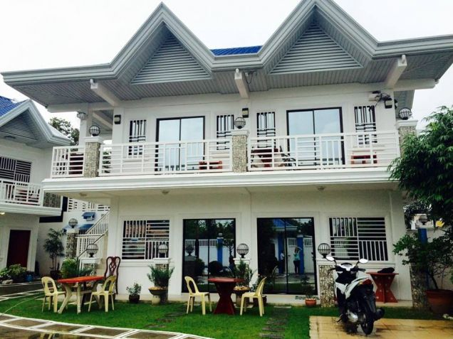 1 bedroom fully furnished apartment is located in Malabanias, Angeles City, Pampanga. - 0