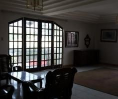 5 BR House inside a gated Subdivision in Balibago for rent - 90K - 1