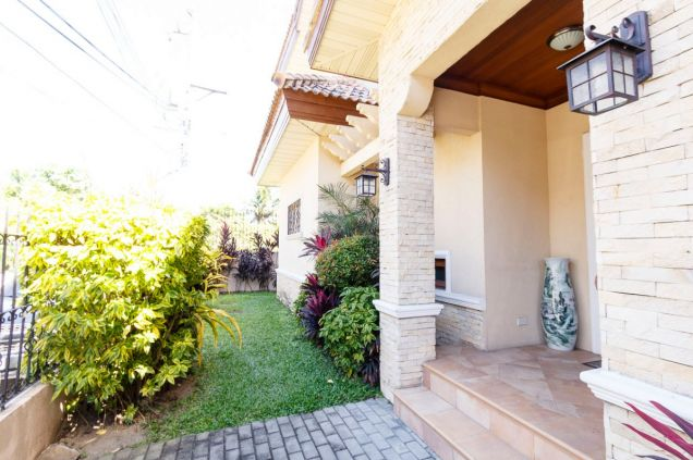 4 Bedroom House with Swimming Pool for Rent in Banilad - 7