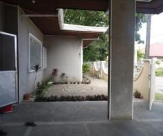 Bungalow House for rent with Spacious yard in Friendship -P28K - 9
