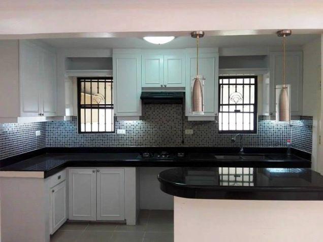 3 Bedroom House for Rent near Holy Angel University - 25K - 0