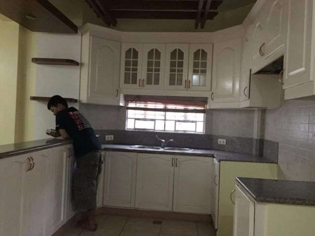 3 Bedroom House and Lot for Rent In Baliti San Fernando City - 8