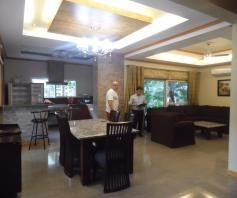 Fully Furnished House And Lot For Rent In Hensonville, Angeles City - 9