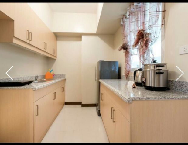 One Castilla Place 2 br in QC near Greenhills, Ortigas Center,Robinsons Galleria - 8