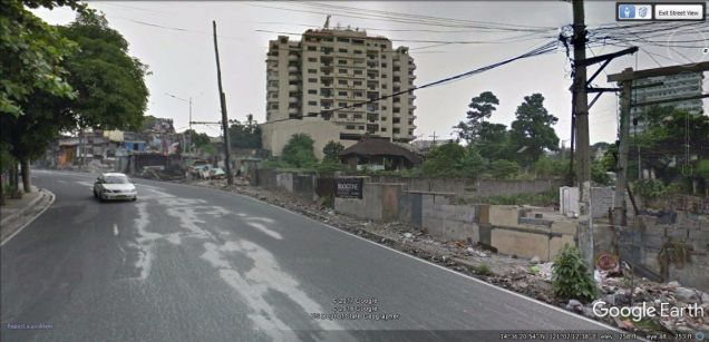 Prime commercial residential lot ideal for townhouse or high rise - 0