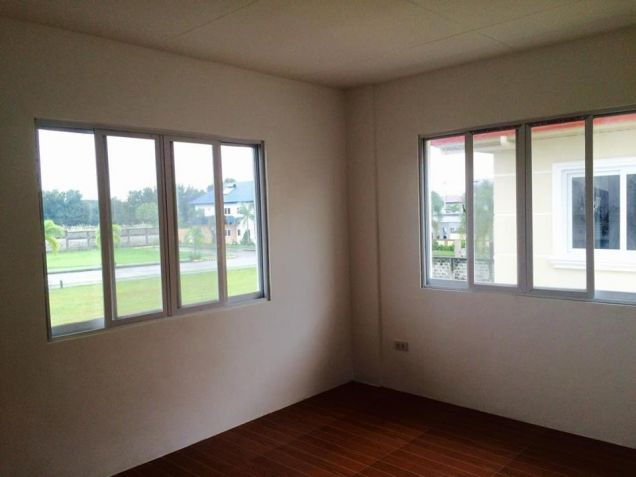 4 Bedroom Brand New House for rent near Sm clark - 45K - 3