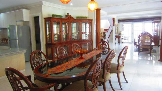 House with swimming pool for Rent in Northtown Homes Mandaue City, Cebu - 4
