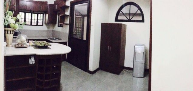 2 Storey House and Lot for RENT in City of San Fernando, P30K - 1