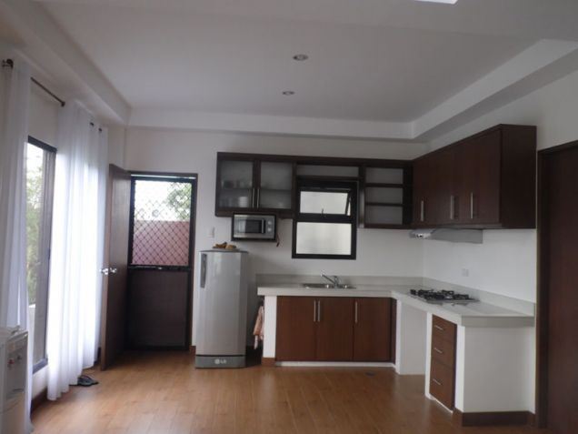 Furnished House with 3 Bedroom for rent in Friendship - 50K - 5
