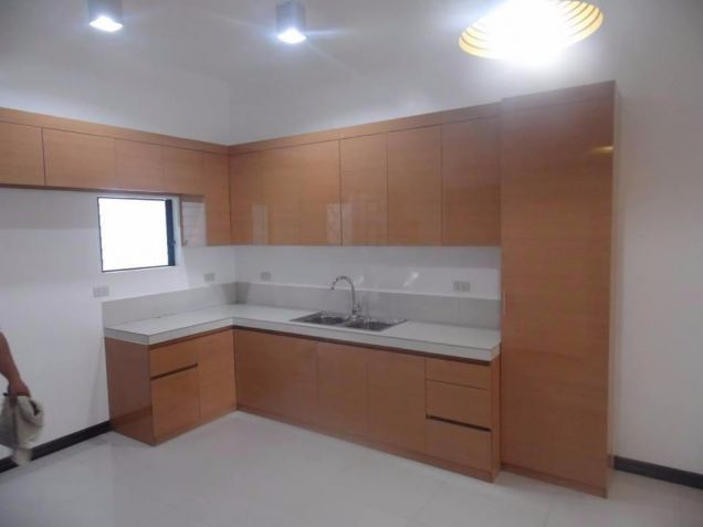 Townhouse For Rent In Angeles City - 6