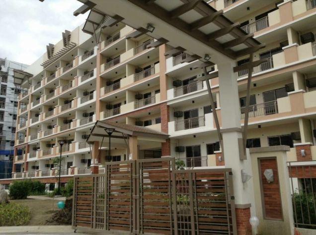 2 bedroom condominium near Eastwood - Mirea Residences - 7