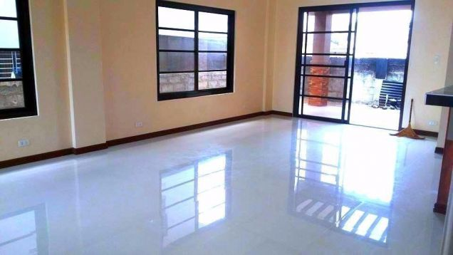 For Rent Four Bedroom Unfurnished House In Angeles City - 8