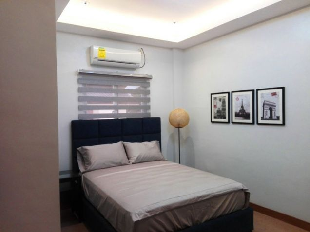 5 Bedroom Fullyfurnished Brand New House & Lot For RENT In Angeles City Near Clark - 1