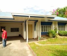 House and Lot for Rent Located at Hensonville Homes - 7